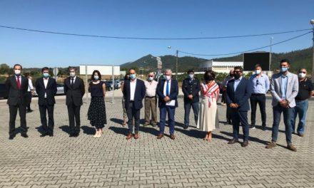 Extremadura y la Beira Baixa escenifican la reapertura de la frontera y piden la autovía hasta Castelo Branco