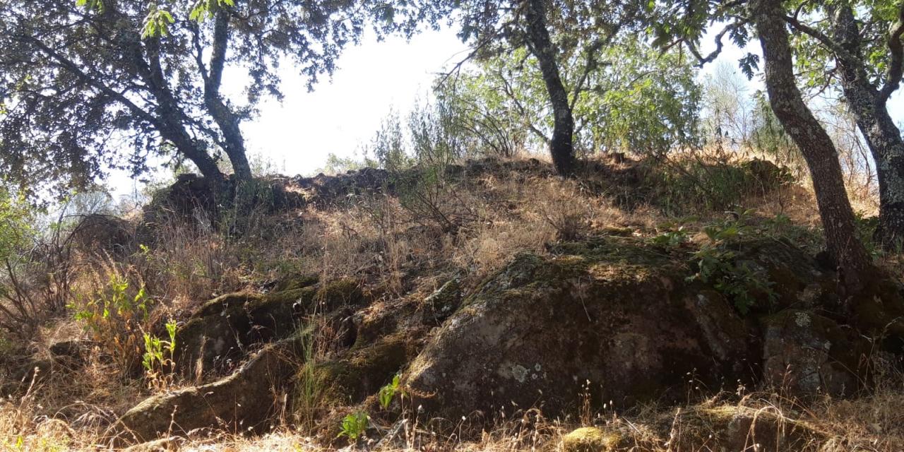 Un proyecto promociona el yacimiento prehistórico de «El Castillejo» en Villasbuenas como recurso patrimonial