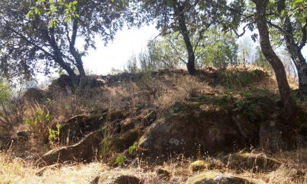 """Un proyecto promociona el yacimiento prehistórico de """"El Castillejo"""" en Villasbuenas como recurso patrimonial"""