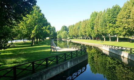 La práctica del botellón en la zona de La Alameda de Moraleja será sancionada con hasta 120 euros de multa