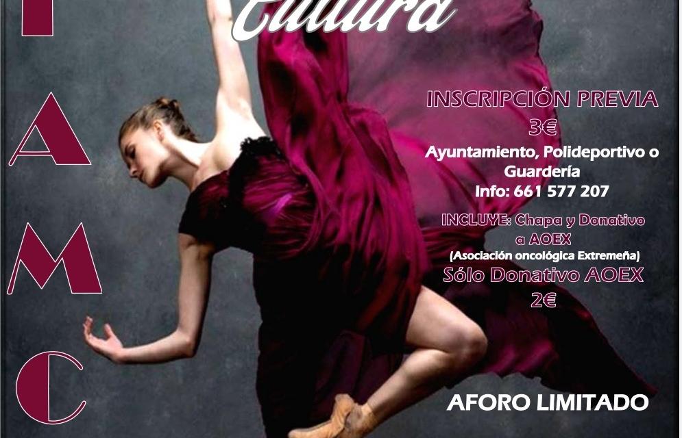 Holguera organiza el I Festival de Artes del Movimiento y Cultura este fin de semana