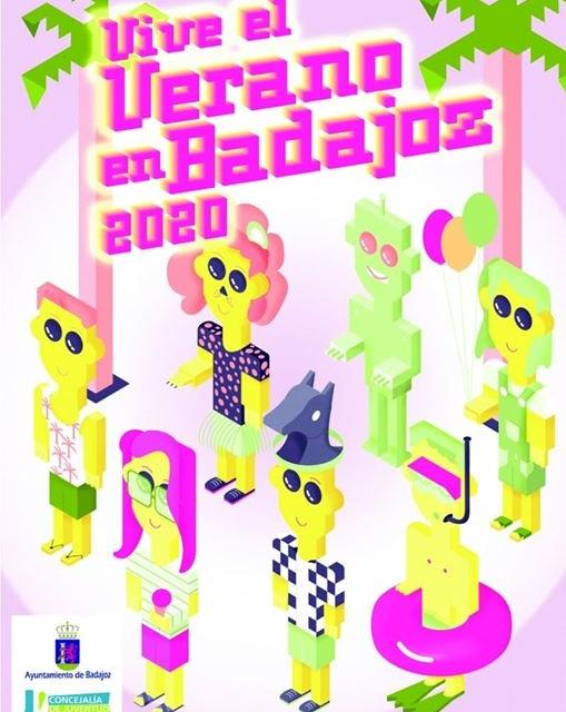 El Ayuntamiento de Badajoz decide suspender las actividades de verano programadas en los parques para el público infantil