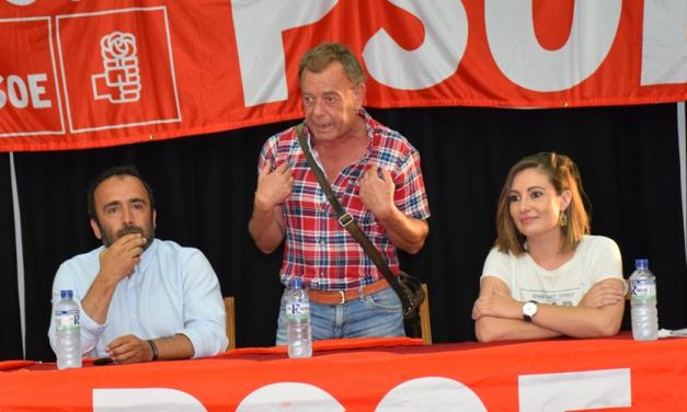 Cedillo sancionará con hasta 3.000 euros las conductas relacionadas con servicios sexuales retribuidos