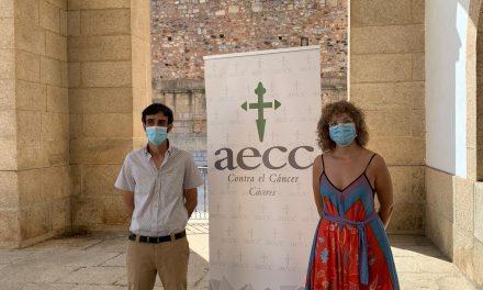 Cáceres recuerda a la ciudadanía los peligros que entraña para la salud tomar el sol en exceso