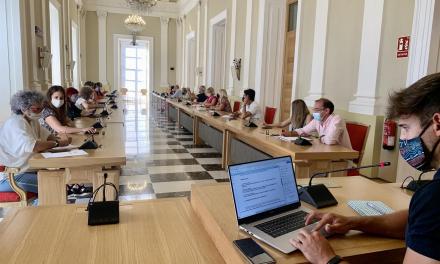 Cáceres resuelve más de 900 solicitudes para ayudas directas a pymes y autónomos
