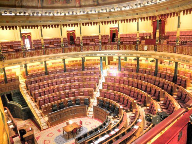 El Congreso convalida el Real Decreto Ley para crear el Fondo Covid-19 con 16.000 millones para las autonomías