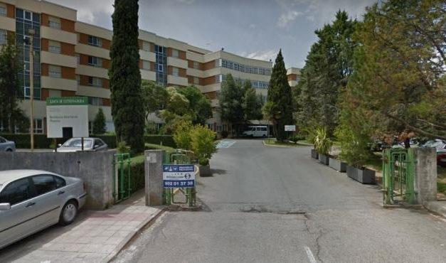 La residencia de mayores El Cuartillo de Cáceres retomará el régimen de visitas en sólo unos días