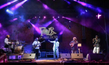 El Festival Folk Internacional de Plasencia aplaza su XXV edición a 2021