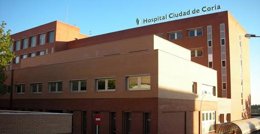 Piden a la Junta que no obligue a hacer tareas que no corresponden a los auxiliares del Hospital de Coria