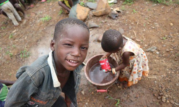 Un proyecto extremeño prevendrá del coronavirus a más de 3.200 personas en aldeas de Burkina Faso