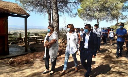 La Junta quiere rehabilitar minas antiguas y abrirlas al público para dinamizar la economía
