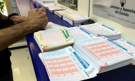 Un acertante de Mérida gana 177.000 euros en un premio de segunda categoría del sorteo de Euromillones