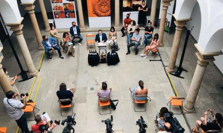 La Junta garantiza el cumplimiento de las normas sanitarias frente al coronavirus en el Festival de Mérida