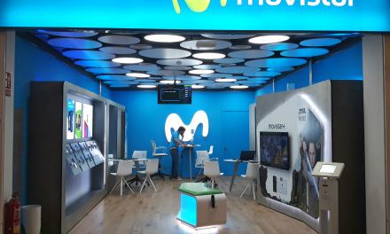 Aenor certifica 23 tiendas Movistar de Extremadura con un protocolo de seguridad frente al Covid-19