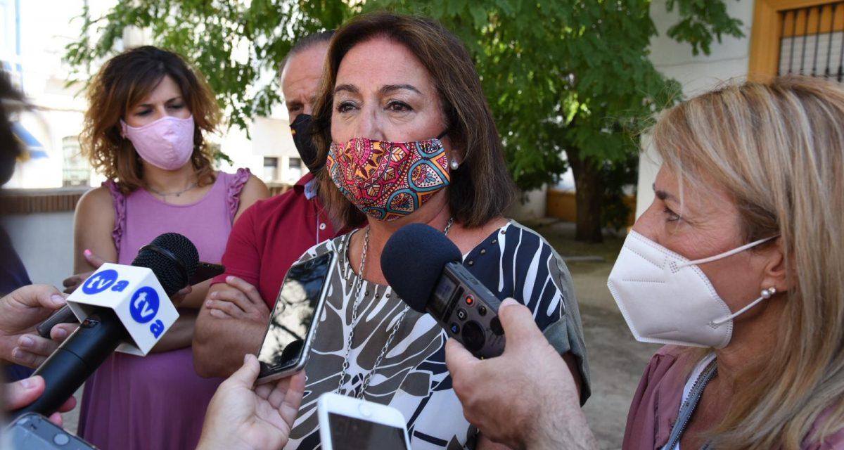 El PP pide a la Junta que actúe para que la Fundación San Juan de Dios no se marche de Almendralejo