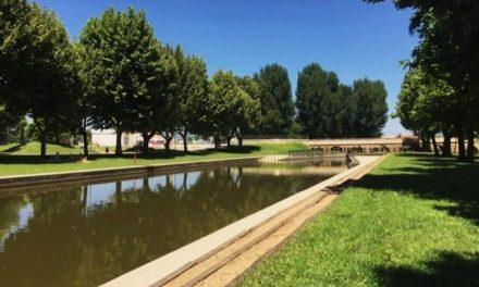 La piscina natural de Moraleja abre este fin de semana siguiendo estrictas medidas de seguridad