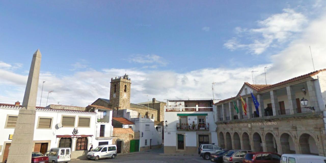 Un nuevo brote en Navas del Madroño deja cinco positivos y catorce personas en aislamiento