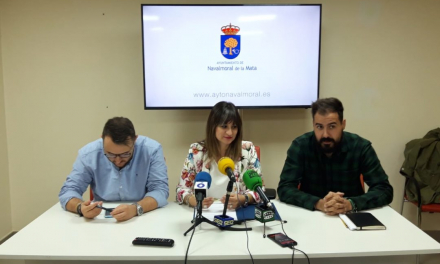 El Ayuntamiento de Navalmoral informará a los vecinos sobre las alegaciones que presentará a las expropiaciones de Adif