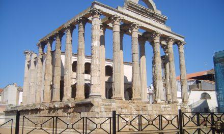 El espacio escénico del Templo de Diana abre sus puertas este fin de semana al teatro y la música