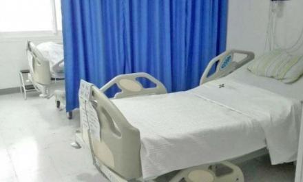 El coronavirus acaba con la vida de dos personas en Don Benito-Villanueva, una de ellas con 63 años