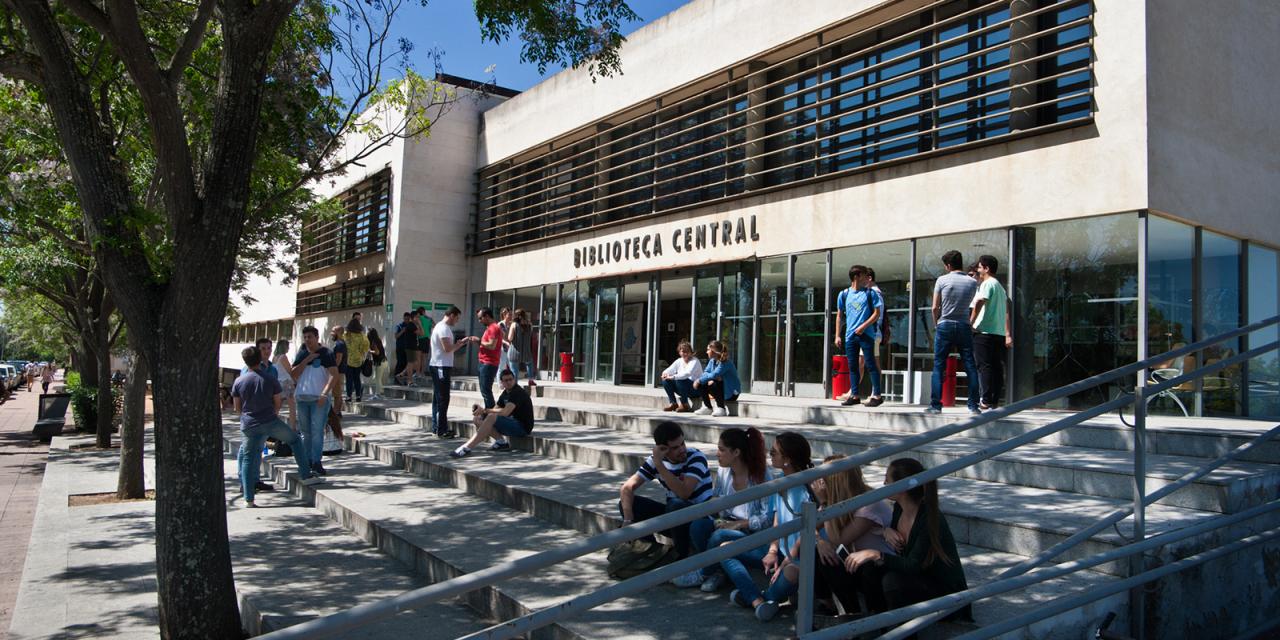 Extremadura congela las tasas univesitarias y los beneficiarios del ingreso mínimo vital no pagarán