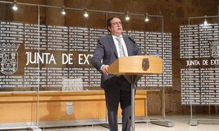 Extremadura controlará Villanueva del Fresno por su proximidad al brote de Reguengos de Monsaraz