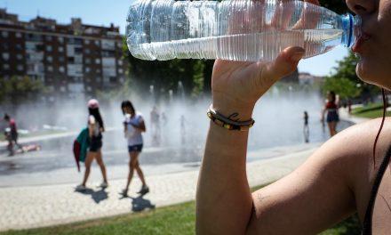 La AEMET activa hasta el lunes la alerta amarilla por altas temperaturas en el norte de Cáceres