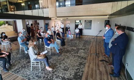 Mérida intensifica la vigilancia para evitar botellones y controlar el uso de la mascarilla