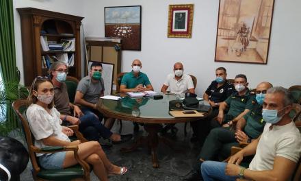 Zafra prohíbe aglomeraciones de personas en la vía pública y el botellón ante la crisis sanitaria