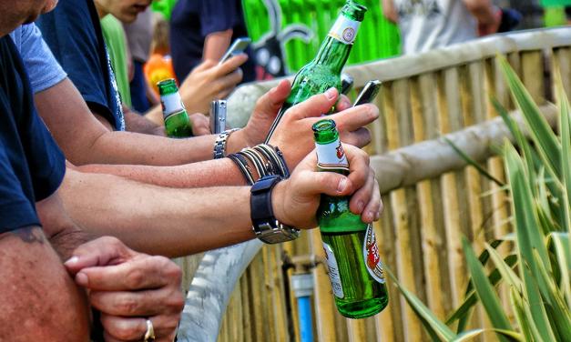 Los jóvenes de entre 15 y 30 años en el punto de mira: ahora son los más contagiados