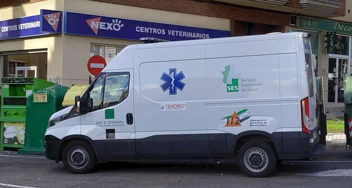 Heridos dos jóvenes de 19 y 22 años y un bebé  de ocho meses al ser atropellados en Mérida