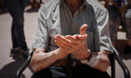 Suspendidas las visitas a residencias de mayores en Badajoz ante el incremento de casos de Covid-19