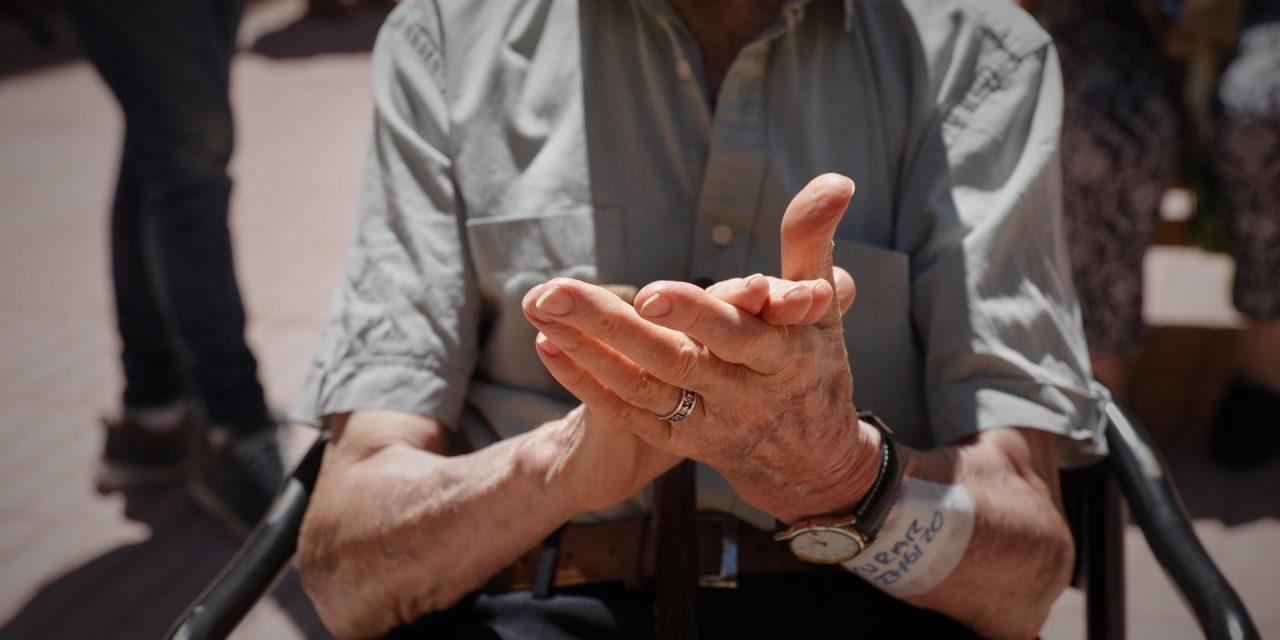 Badajoz registra tres fallecidos y 114 casos positivos por coronavirus