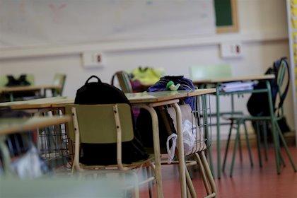 Cierran 23 aulas de 22 centros escolares de Extremadura por el coronavirus