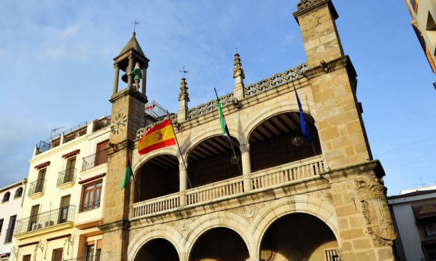El Ayuntamiento de Plasencia saca a licitación por más de 340.000 euros la pista de skate