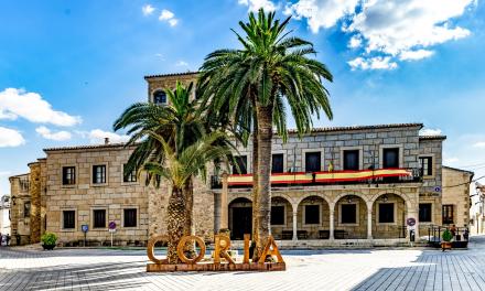 El Ayuntamiento de Coria convoca el IV Concurso de Terrazas para fomentar el turismo en verano