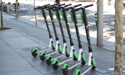 Cáceres da a conocer la ordenanza de los vehículos de movilidad personal