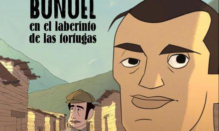 Moraleja ofrece una cita cinematográfica con la proyección de «Buñuel en el laberinto de las tortugas»