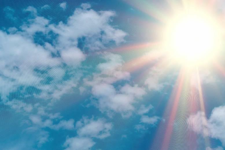 Extremadura espera para este viernes temperaturas máximas que pueden alcanzar los 41 grados