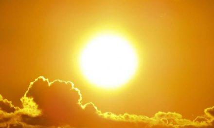Extremadura vivirá este viernes otra jornada de calor con valores que rozarán los 40 grados de máxima