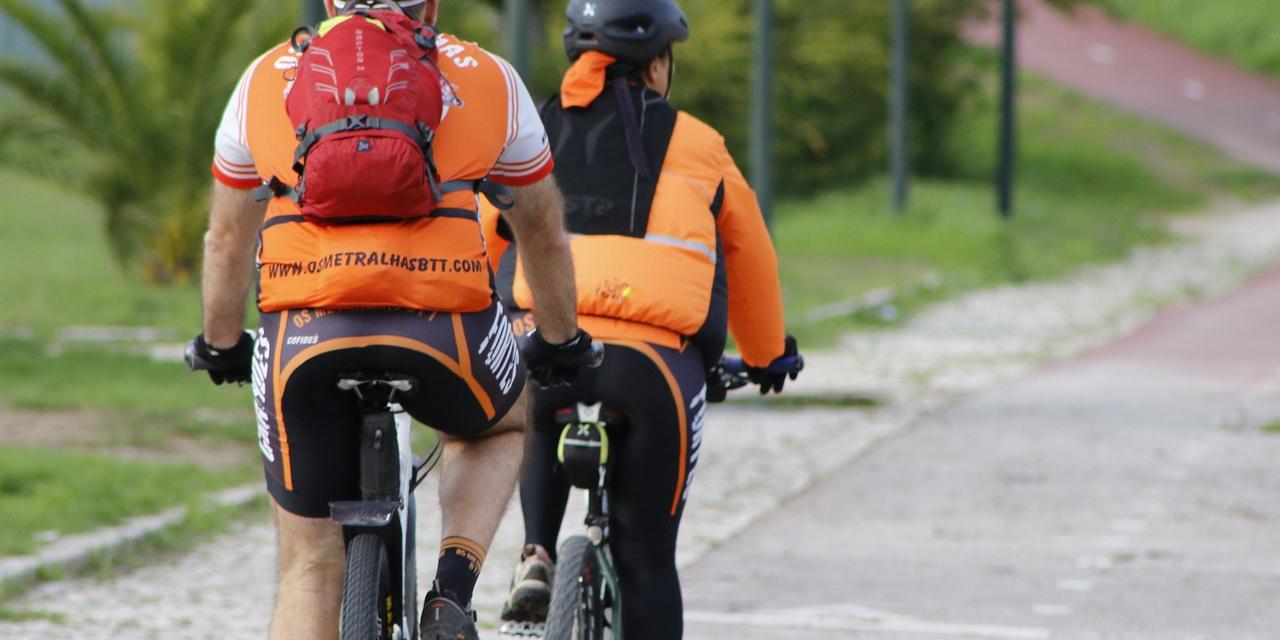 El Parque del Príncipe tendrá tres carriles bici y cinco ejes de conexión