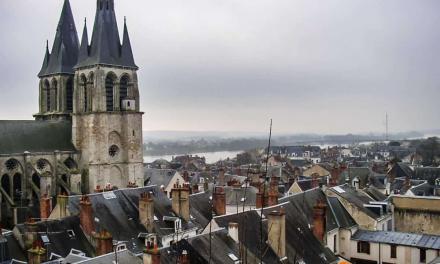El Ayuntamiento de Blois elegirá a dos jóvenes cacereños que pasarán el mes de agosto en la ciudad