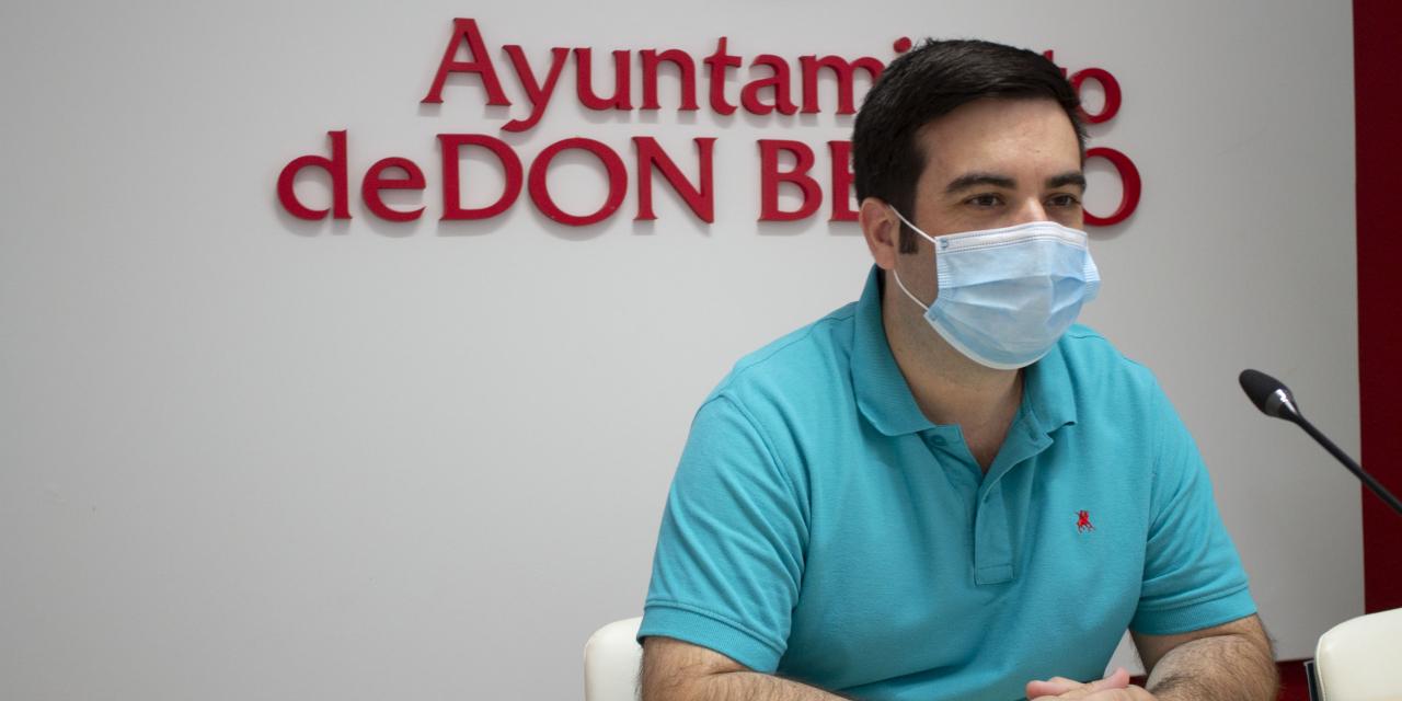 Don Benito destina 12.000 euros para ayudar a las familias en la compra de libros de texto y material