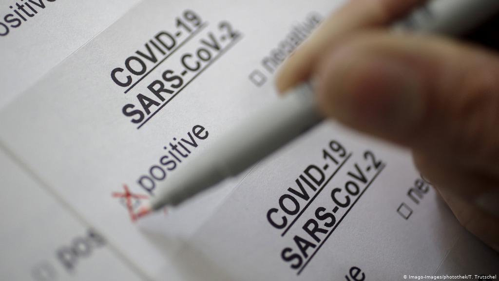 Baja por segunda semana el número de contagios por Covid y mueren 11 personas menos