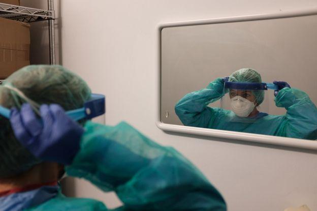 Cáceres suma dos nuevos positivos por coronavirus y Plasencia notifica otro caso importado