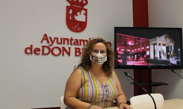 Don Benito impulsa sus recursos turísticos a través de las redes sociales con pequeños vídeos promocionales