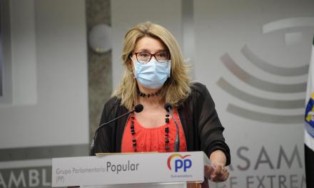El PP pide a Vergeles que dé explicaciones sobre la muerte de una mujer de 47 años por Covid