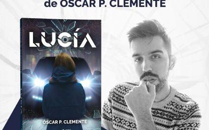El extremeño Óscar Pérez presenta en Coria su primer libro, una novela juvenil llena de misterio