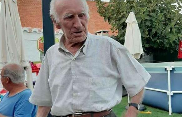 La Guardia Civil busca a un vecino de 91 años natural de Alcuéscar desaparecido en Deleitosa