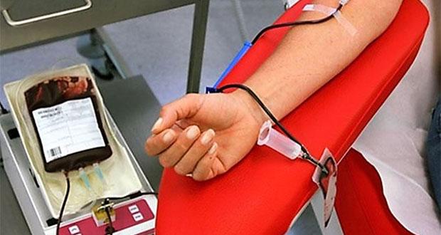 Técnicos del Banco Regional de Sangre recorrerán 3.000 kilómetros para realizar cerca de 900 extracciones